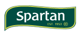 Turn to Spartan logo
